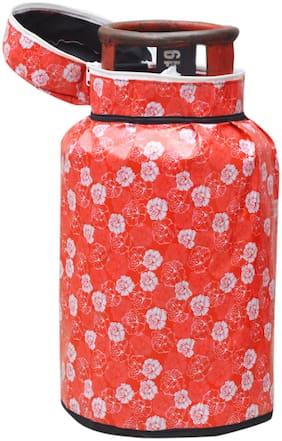 Kohinoor 1 pc. LPG Cylinder cover (Multi)