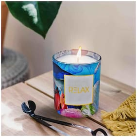Kookee Paraffin wax Multi Scented candle