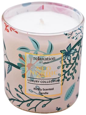 Kookee Wax Multi Scented candle
