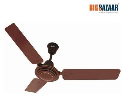 Koryo KCF 10 1200mm Ceiling Fan (Brown)