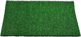 KRAZY Decor Highly Durable PVC Wire Mesh Cushion With Anti Slip Rubber Back Outdoor;Entrace Door Mat for Home & Garden Or Office Pack Of 1