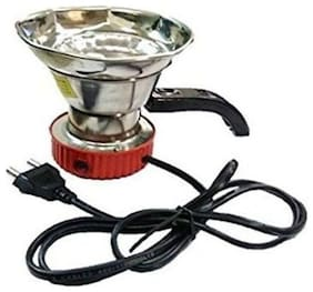 kudos  Electric Dhoop Dani Incense Bakhoor Burner for Home Office Temple God Puja