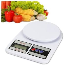 kudos electronic kitchen scale 7 kg Digital Kitchen Weigh Scale