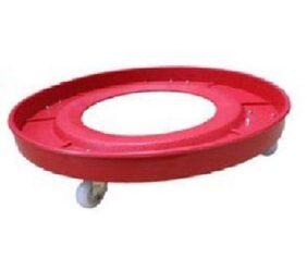 Kudos Gas Cylinder Trolley (Red)