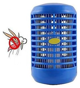 Kudos Night Lamp cum Info Electric Fly / Mosquito Killer (pack of 1)