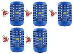 kudos Mosquito, Insect Killer (pack of 5)Attracts Due to Light and Killed with the help of Electronic Direct Current