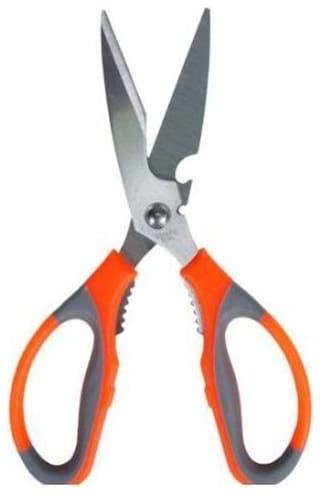 kudos  Multipurpose High Quality Durable Kitchen Household and Garden Scissor