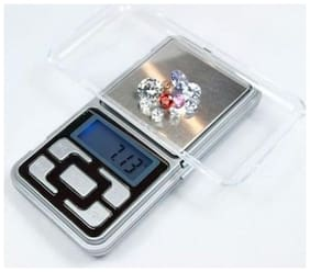 kudos Pocket Scale 0.01G To 200G For Kitchen Jewellery Weighing