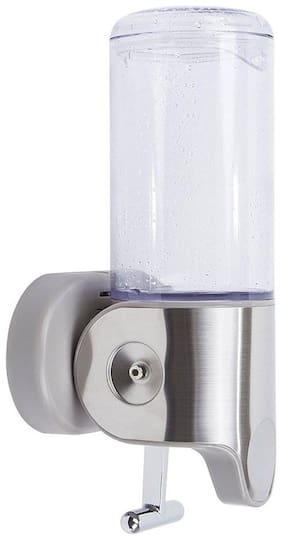 Kurvz Push Button Liquid Soap, Lotion, Shampoo Dispenser