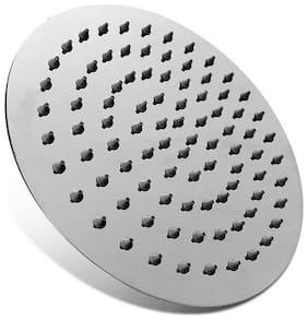 Kurvz Ultra Slim Round Shower Head 6X6 without arm