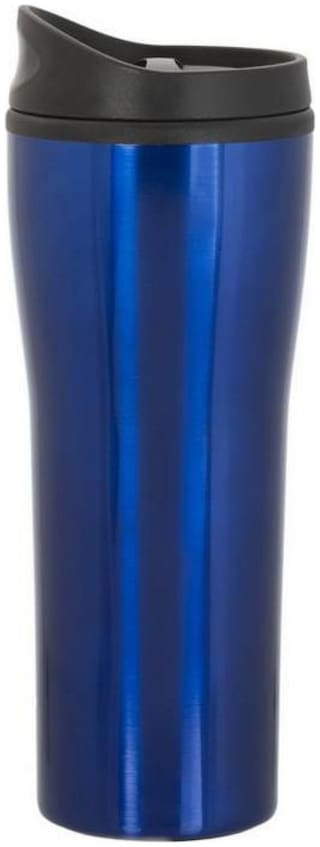 Laps of Luxury 750 ml Stainless Steel Thermosteel Flask ( Blue )