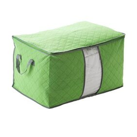 Multipurpose Large Storage Bag - Green