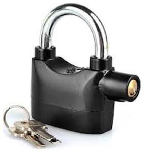 SECURITY STORE Iron Pad Lock