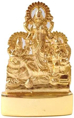 Laxmi Ganesh Saraswati Idol Lakshmi Ganesha Sarasvati Murti Idol