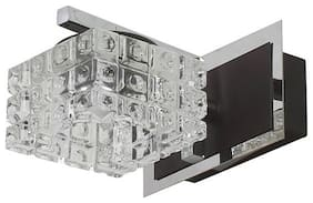 Learc Wall Mounted Glass Wallchiere Lamp- Set Of 1