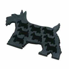 Lekue Classic Scottie Ice Cube Tray