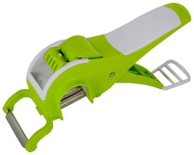 LETS SHOP 2 in 1 Multi cutter and Peeler