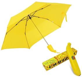 LETS SHOP Aluminium & Nylon Umbrella