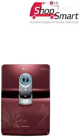 LG WW170EP 8 L RO + UV Electric Water Purifier