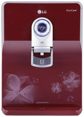 LG WW172EP 8 L Electrical Water Purifier