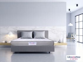 Libramattres 6 inch Foam King Mattress