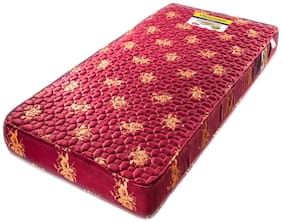 Libramattres 4 inch Coir King Mattress