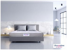 Libramattres 5 inch Foam Single Mattress