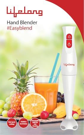 Lifelong LLHB02P 200W 200 w Hand blender ( White )