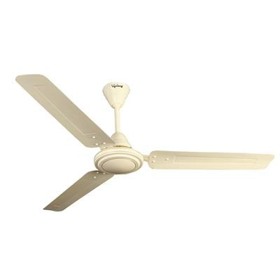 Lifelong Wonder Cool High Speed 1200 MM Ceiling Fan (Ivory)