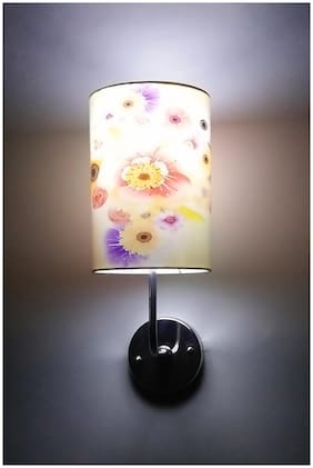 LIGHT ANGLE Handmade wall lamp shade sat of 1