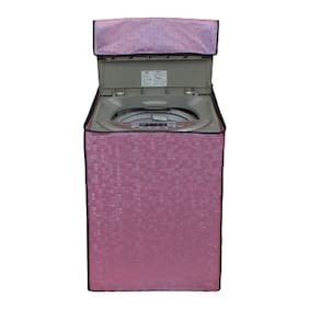 Lithara Covers for LG T72CMG22P 6.2Kg Fully Automatic Top Loading Washing Machine
