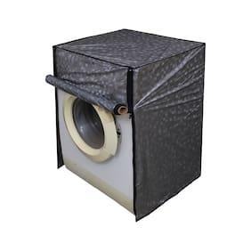 Lithara Washing Machine Cover For IFB Elena Aqua VX-6 Front Load 6 Kg
