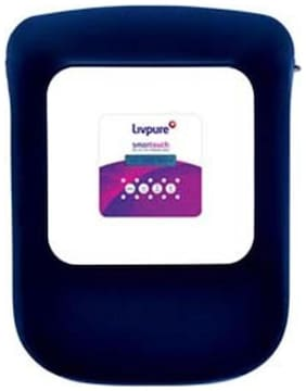 Livpure Smart Touch 8.5 L RO + UF + UV Essential Minerals Electric Water Purifier