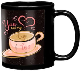 LOF Gifts for Mom Mummy for Mother's Day Birthday Anniversary Gifts 325 ml Ceramic Coffee Mug