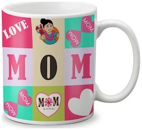 LOF Valentine Gifts For Your Love Gift for Boyfriend;Girlfriend;Husband;Wife;Black Coffee Mug Design code054