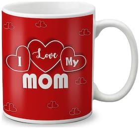 LOF Valentine Gifts For Your Love Gift for Boyfriend;Girlfriend;Husband;Wife;Black Coffee Mug Design code055