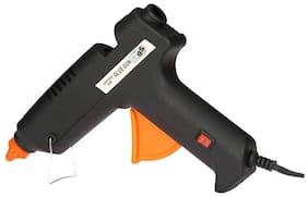 Lovato 60 Watt | HIGH QUALITY |Leak Proof|With 2 STICK Heavy Hot Melt Glue Gun (Multi Color ) Temperature Corded Glue Gun