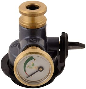 Lpg home Gas Safety Device/Regulator for safe home and kitchen