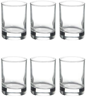 Luminarc Elegance HighBall Tumbler 180ml Set of 6