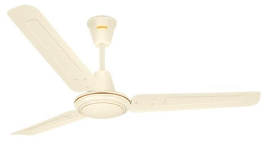 Luminous 1200mm Kooler Ceiling Fan P Cream