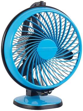 Luminous BUDDY 230 mm Table Fan - Aqua Blue