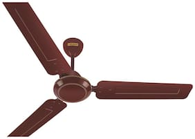 Luminous Josh 3 Blades (1200 mm) Ceiling Fan (Brown)