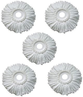 Magic Dry Cleaning Mop (Pack Of 5)