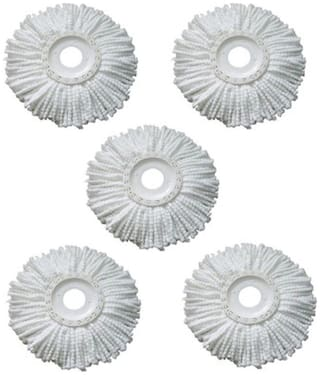 Magic Dry Cleaning Mop - Pack Of 5