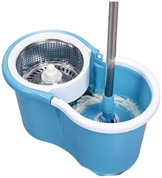 Magic MOP 360 Spin Easy Wash