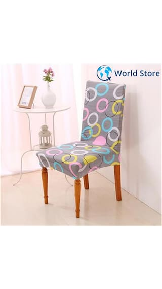 buy magideal dining chair covers chair protector stretch slipcover