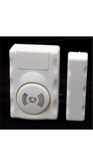 Buy Magideal Windowdoor Entry Alarm Online At Low Prices In India