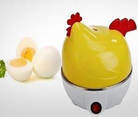 Magnusdeal  Egg Boiler-yellow