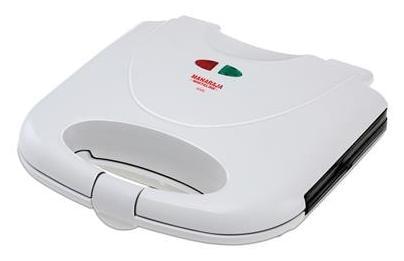 Maharaja Whiteline Viva SM-103 4 Slice Sandwhich Maker (White)