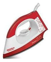 Maharaja Whiteline Blossom 1000 w Dry Iron ( Red & White )